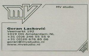 MV Studio