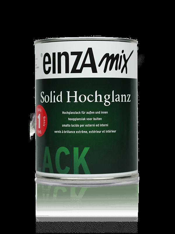 VerfAmsterdam-Einza-Solid-Hoogglans