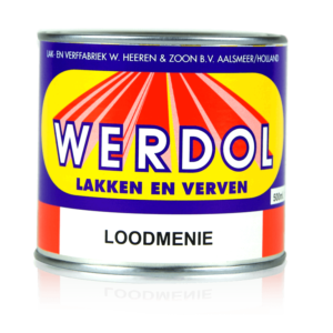 Epifanes-Werdol-Loodmenie